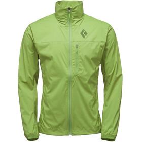 Black Diamond Alpine Start Jacket Men verde